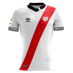 RAYO VALLECANO HOME´20