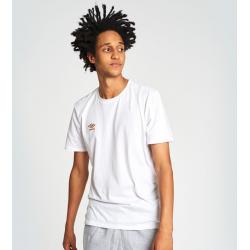 Camiseta 2 Crew Tee Blanca