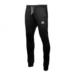 SLIM FIT JOGGER BLACK
